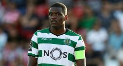 Inter, occasione William Carvalho: può liberarsi a zero dallo Sporting. Offerto Golovin