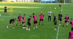 Ritiro Inter, finisce la prima giornata: di Karamoh il primo gol, segna Nainggolan. Doppietta Lautaro [VIDEO]