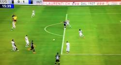 È di Lautaro Martinez il primo gol della stagione! Lugano 0 Inter 1 [VIDEO]