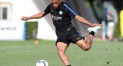 In Francia – Inter, il PSG ha contattato Dalbert tramite un emissario. In partenza Di Maria