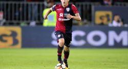 Inter, pressing del Liverpool per Barella: pronta un'offerta per il talento del Cagliari