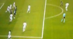 Gol dell'Inter, Icardi porta l'Inter al pareggio - VIDEO