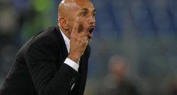 """Spalletti arrabbiato: """"Bisogna farsi il cu*o!"""""""