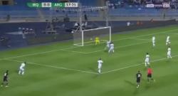 VIDEO / Inter, goditi il tuo fenomeno: golazo di Lautaro Martinez con l'Argentina!