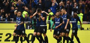 Inter, altro cleansheet e difesa blindata. In Europa condivide un record con l'Atletico Madrid