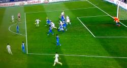 Gol di Keita Balde, nerazzurri in vantaggio! Empoli 0 Inter 1 [VIDEO]
