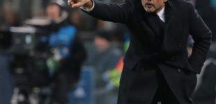 Verso Inter-Napoli, la probabile nerazzurra: due novità dal 1′ rispetto all'ultimo match
