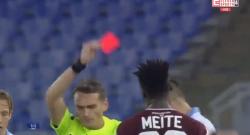 VIDEO – #SiamoTuttiKoulibaly, ma nessuno è Meité. I 'buu' dell'Olimpico fanno meno rumore, i tifosi insorgono