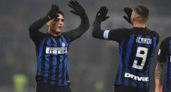 UFFICIALE – Inter-Benevento, Spalletti punta su Icardi-Lautaro. Ecco Ranocchia e Dalbert