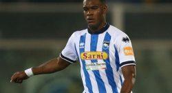 Inter, c'è l'accordo con il Pescara per il ritorno di Gravillon: le cifre dell'operazione