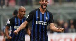 Inter, Gagliardini saluta? Ipotesi prestito, contatti avviati con la Fiorentina