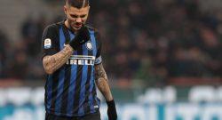 Icardi, l'Inter rigetta la sua richiesta: tre ostacoli prima del rientro. E Marotta va in soccorso