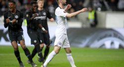 Verso Inter-Eintracht: due precedenti contro squadre tedesche lasciano ben sperare