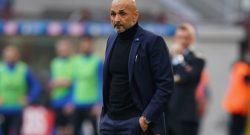 CorSera – Inter, a Spalletti non basta il derby: se non sarà Conte, Suning ha scelto Sarri