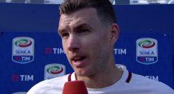 """Mercato, niente Inter per Dzeko? """"Principio di accordo con il West Ham. Ma la Roma chiede…"""""""