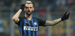 """Spalletti: """"Di Icardi non parlo. Era il suo giorno? Era il giorno dell'Inter. Brozo out la prossima"""""""