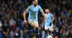 Inter, Ausilio sugli spalti di Tottenham-Manchester City: Gundogan osservato speciale