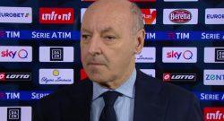 """Inter, Marotta ha deciso: Icardi e Perisic via. """"Ma il terzo tenore resterà in sella"""""""