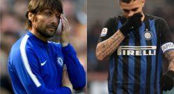 L'Inter ha già deciso il futuro di Icardi: sarà cessione. E c'è il via libera anche del prescelto Conte