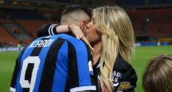 SM – Wanda, mln per lei dalla Juve se Icardi resiste. E ha detto no a scambio Inter-Arsenal