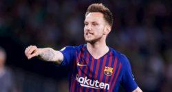 """Da Barcellona: """"Rilancio Inter su Rakitic, richiesta precisa di Conte. Il prezzo è fissato"""""""