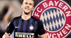 Inter, ad inizio settimana le visite di Perisic col Bayern. Ecco quando il primo allenamento