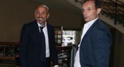 Giampaolo vacilla, il Milan pensa al sostituito: ecco i nomi