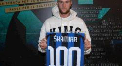 Inter, boom in Spagna – Barça, tutto su Skriniar! Sì di Messi e Piqué: la posizione di Milan