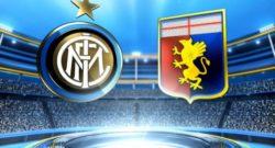 Mercato, nasce l'ipotesi di un clamoroso scambio tra Inter e Genoa per gennaio