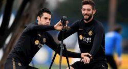 Inter, con la Roma ancora emergenza in mezzo: preoccupa Gagliardini. E Candreva…