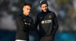 SM – Inter, United su Vecino? Possibile scambio a sorpresa che farebbe felice non poco Conte