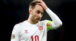 """Eriksen-Inter, in Danimarca: """"Non è chiusa per colpa dell'agente. E ai compagni aveva detto…"""""""