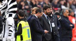 Sanzione Uefa, il Manchester City punta il dito contro la Juventus: bianconeri coinvolti nel dossier dei citizens