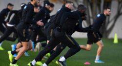 Inter, UFFICIALE: nessun positivo in Prima Squadra. Da oggi la ripresa degli allenamenti