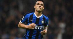 Sport – Lautaro sarà del Barcellona a maggio: accordo ad un passo, ecco cosa avrà l'Inter