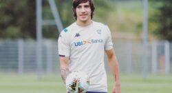 """Inter, Tonali sempre più vicino. Da Brescia: """"Lui è convinto. E Cellino può accettare…"""""""