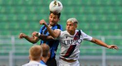 """Inter, via Gagliardini: pronto uno scambio. """"Vidal ciliegina per evitare scene da Libro Cuore"""""""