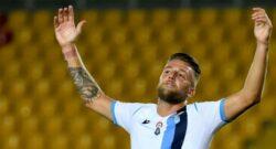 """Gds: """"Milinkovic-Savic piace anche all'Inter. La Lazio può accontentarsi di questa cifra"""""""