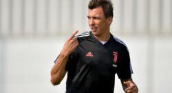 Vice Lukaku, l'Inter ha preso una decisione su Mandzukic: nella lista di Conte…
