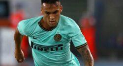MD – Inter ha detto a Lautaro che lo cederà ma per questa offerta. E ha già il sostituto