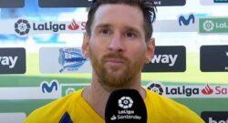 """Repubblica: """"Messi all'Inter? Questa la risposta del club e di chi sta vicino a Leo"""""""