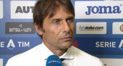 """Conte: """"Progetto triennale con l'Inter, di tutto perché sia vincente! Querelo Repubblica perché…"""""""