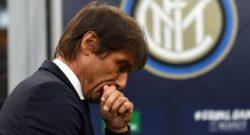 Mediaset – Inter, segnali di disgelo: Allegri aspetta ma ora è più probabile che Conte resti