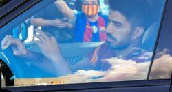"""Aguilar (MD) a sorpresa: """"Non si parla dell'Inter, ma proveranno a prendere Suarez se…"""""""