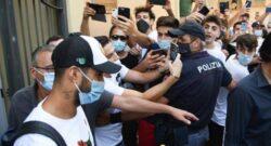 """Da """"la Juve ha fretta"""" alla prof che esulta """"con Suarez si vince la Champions"""""""