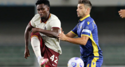 UFFICIALE - Caso Diawara, Verona-Roma 3-0: sconfitta a tavolino