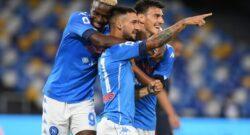 Covid-19, la Lega pensa al rinvio di Juventus-Napoli: rispuntano i play-off
