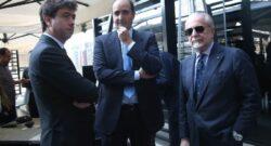 TuttoSport - Juve-Napoli: il 3-0 è meno probabile. Verdetto politico in preparazione