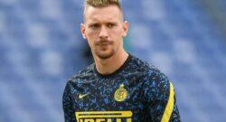 Inter, UFFICIALE: anche Radu positivo al coronavirus. È il quinto nerazzurro