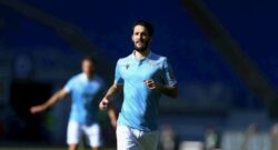 """GdS – Lazio, lite Peruzzi-Lotito su Luis Alberto. """"Inter, Everton e Juve già pronte"""""""